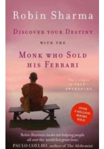 Discover Your Destiny with the Monk Who Sold His Ferrari : The 7 Stages of Self-awakening -- Paperback ( by Sharma, Robin ) [9780007549610]