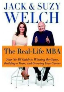 Real-life Mba ( by Welch, Jack/ Welch, Suzy ) [9780007594399]