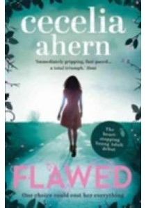 Flawed ( by Ahern, Cecelia ) [9780008125127]
