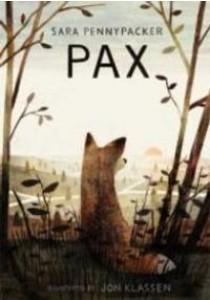 Pax ( by Pennypacker, Sara/ Klassen, Jon (ILL) ) [9780008158286]