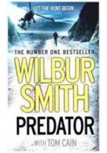 Predator (OME A-Format) ( by Smith, Wilbur ) [9780008168902]