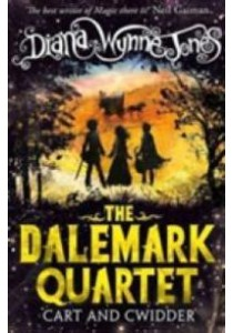 Cart and Cwidder ( The Dalemark Quartet 1 ) -- Paperback [9780008170622]