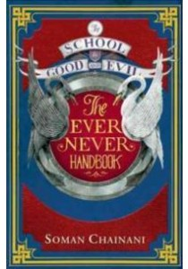 Ever Never Handbook (The School for Good and Evil)( OME ) (EXPORT) [9780008181796]