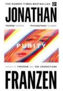 Purity -- Paperback ( by Franzen, Jonathan ) [9780008192518]