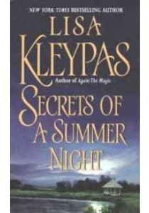 Secrets of a Summer Night ( by Kleypas, Lisa ) [9780060091293]