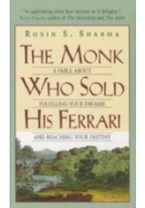 Monk Who Sold His Ferrari ( by Sharma, Robin ) [9780061125898]