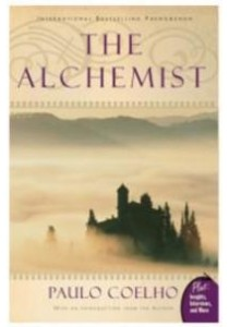 Alchemist (OME A-Format) ( by Coelho, Paulo ) [9780061233845]