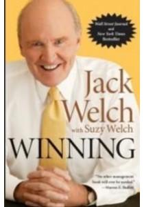 Winning ( by Welch, Jack ) [9780061240171]