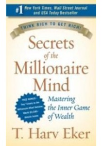 Secrets of the Millionaire Mind (OME A) ( by Eker, T. Harv ) [9780061336454]