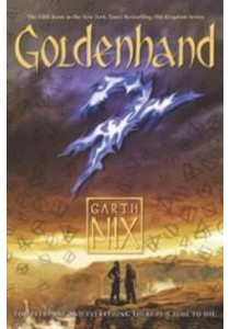 Goldenhand (Old Kingdom) ( by Nix, Garth ) [9780061561580]