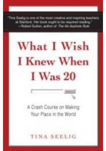 What I Wish I Knew When I Was 20 - Paperback [9780062047410]