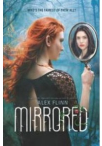Mirrored (Kendra Chronicles) (Reprint) ( by Flinn, Alex ) [9780062134530]