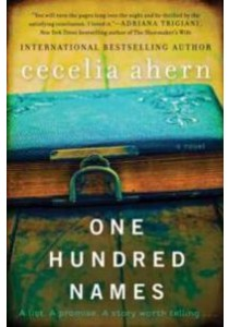 One Hundred Names (International) ( by Ahern, Cecelia ) [9780062248657]