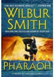 Pharaoh ( by Smith, Wilbur A. ) [9780062276483]