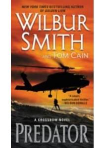 Predator (Crossbow) (Reprint) ( by Smith, Wilbur A. ) [9780062276599]