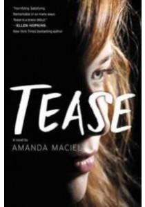 Tease (Reprint) ( by Maciel, Amanda ) [9780062305312]