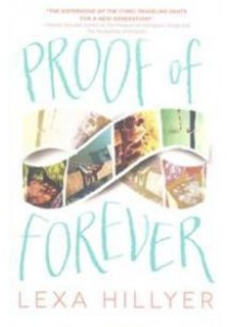 Proof of Forever (Reprint) ( by Hillyer, Lexa ) [9780062330383]