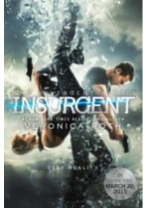 Insurgent (Divergent) (Media Tie In Reprint) ( by Roth, Veronica ) [9780062372857]