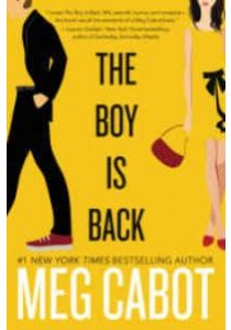 The Boy Is Back (The Boy) ( by Cabot, Meg ) [9780062378774]