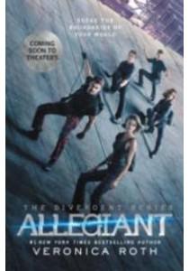 Allegiant (Divergent Trilogy) (Media Tie In) ( by Roth, Veronica ) [9780062420091]