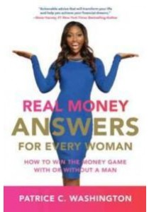 Real Money Answers for Every Woman [9780062420268]
