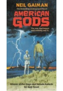 American Gods : The Tenth Anniversary Edition [9780062472106]