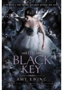 The Black Key ( Jewel 3 )( OME ) (InternationalERNATIONAL) ( by Ewing, Amy ) [9780062565815]