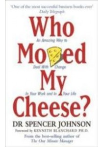 Who Moved My Cheese? [9780091816971]