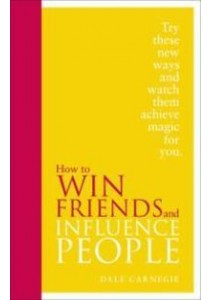 How to Win Friends and Influence People (Special) ( by Carnegie, Dale ) [9780091947460]