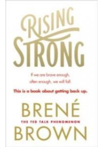 Rising Strong -- Paperback ( by Brown, Brene ) [9780091955038]