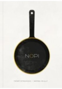Nopi : The Cookbook -- Hardback ( by Scully, Ramael/ Ottolenghi, Yotam ) [9780091957162]