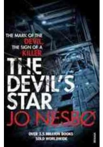 Devil's Star : A Harry Hole Thriller (Oslo Sequence 3) -- Paperback ( by Nesbo, Jo ) [9780099546764]