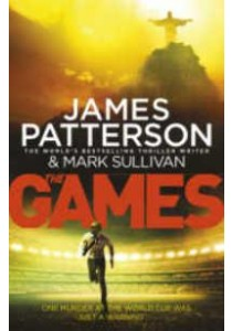Games (OME A-Format) ( by Patterson, James ) [9780099594499]