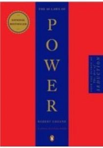 The 48 Laws of Power ( by Greene, Robert/ Elffers, Joost ) [9780140280197]