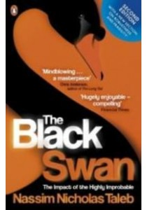 The Black Swan: The Impact of the Highly Improbable ( by Taleb, Nassim Nicholas ) [9780141034591]
