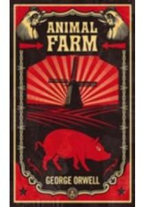 Animal Farm ( by Orwell, George ) [9780141036137]