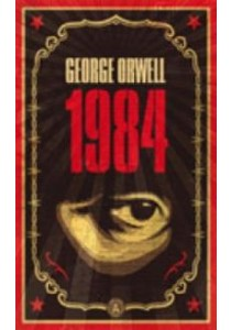 Nineteen Eighty-Four ( by Orwell, George ) [9780141036144]
