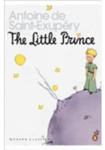 Little Prince - Paperback [9780141185620]