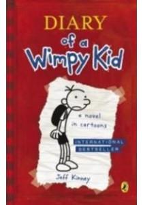 Diary of a Wimpy Kid (Diary of a Wimpy Kid)  ( by Kinney, Jeff ) [9780141324906]