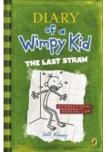 The Last Straw (Diary of a Wimpy Kid)  ( by Kinney, Jeff ) [9780141324920]