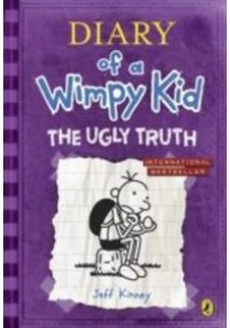 The Ugly Truth (Diary of a Wimpy Kid)  ( by Kinney, Jeff ) [9780141340821]