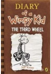 The Third Wheel (Diary of a Wimpy Kid)  ( by Kinney, Jeff ) [9780141345741]