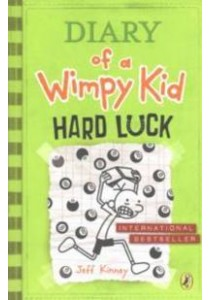 Hard Luck (Diary of a Wimpy Kid)  ( by Kinney, Jeff ) [9780141355481]