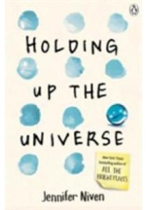 Holding Up the Universe ( by Niven, Jennifer ) [9780141357058]