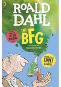 The BFG ( by Dahl, Roald/ Blake, Quentin (ILL) ) [9780141365428]