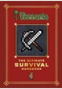 Terraria: the Ultimate Survival Handbook (Terraria) -- Hardback [9780141369891]
