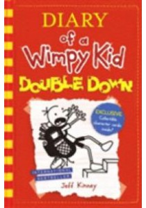 Diary of a Wimpy Kid 11 : Double Down (ExpandedORT) ( by Kinney, Jeff ) [9780141373027]