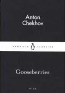 Gooseberries (Penguin Little Black Classics) ( by Chekhov, Anton ) [9780141397092]