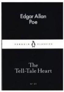 The Tell-Tale Heart (Penguin Little Black Classics) ( by Poe, Edgar Allan ) [9780141397269]