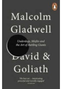 David and Goliath -- Paperback (English Language Edition) ( by Gladwell, Malcolm ) [9780141978956]